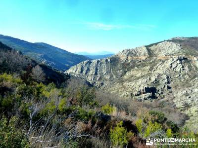 Pico Somosierra, Gran Recorrido GR88; viajes fines de semana; grupo de senderismo;ruta a pie por mad